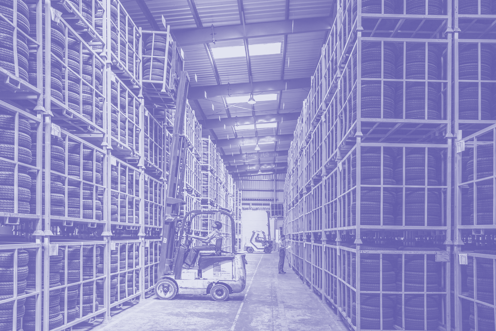 Forklift Sensory Systems: 5 top solutions