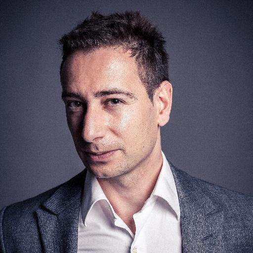 Vasilis Karamalegos